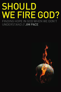 Should We Fire God? Book Cover